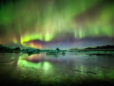 1. The Northern Lights...the Aurora Borealis
