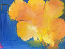 Louise Camrass<br>Daffodils