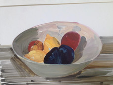 Louise Camrass<br>Fruit