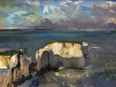 Old Harry Rocks