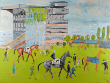Royal Ascot, Grand Stand